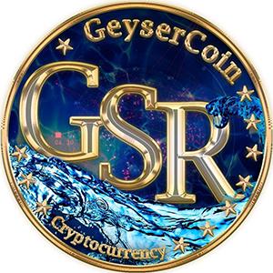 GeyserCoin